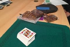 Gelegtes Spiel 03