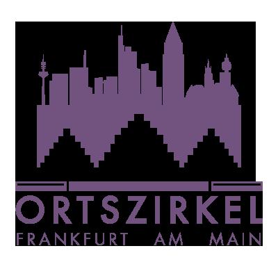 Webseite des OZ Frankfurt am Main